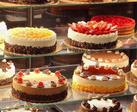 cake shop in singapore