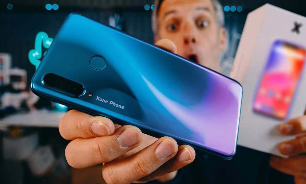 Xone Phone