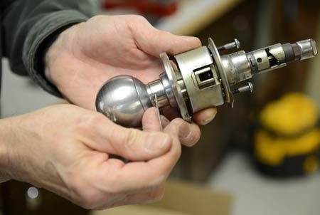 Locksmith professional solutions