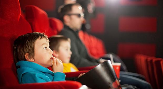 watch films