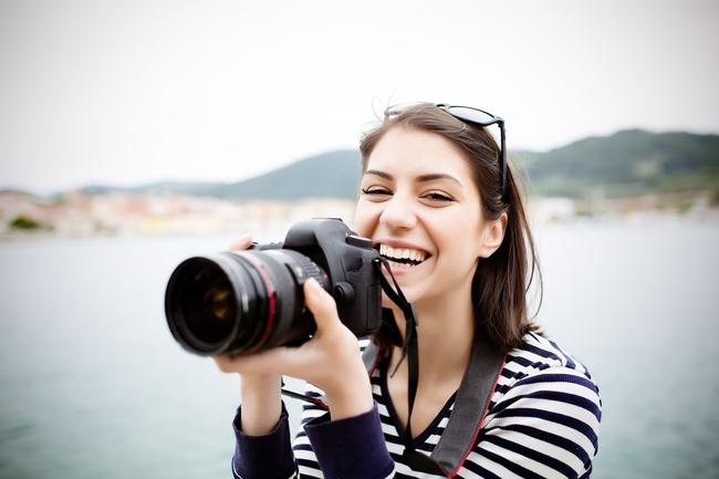Edinburgh Photographer